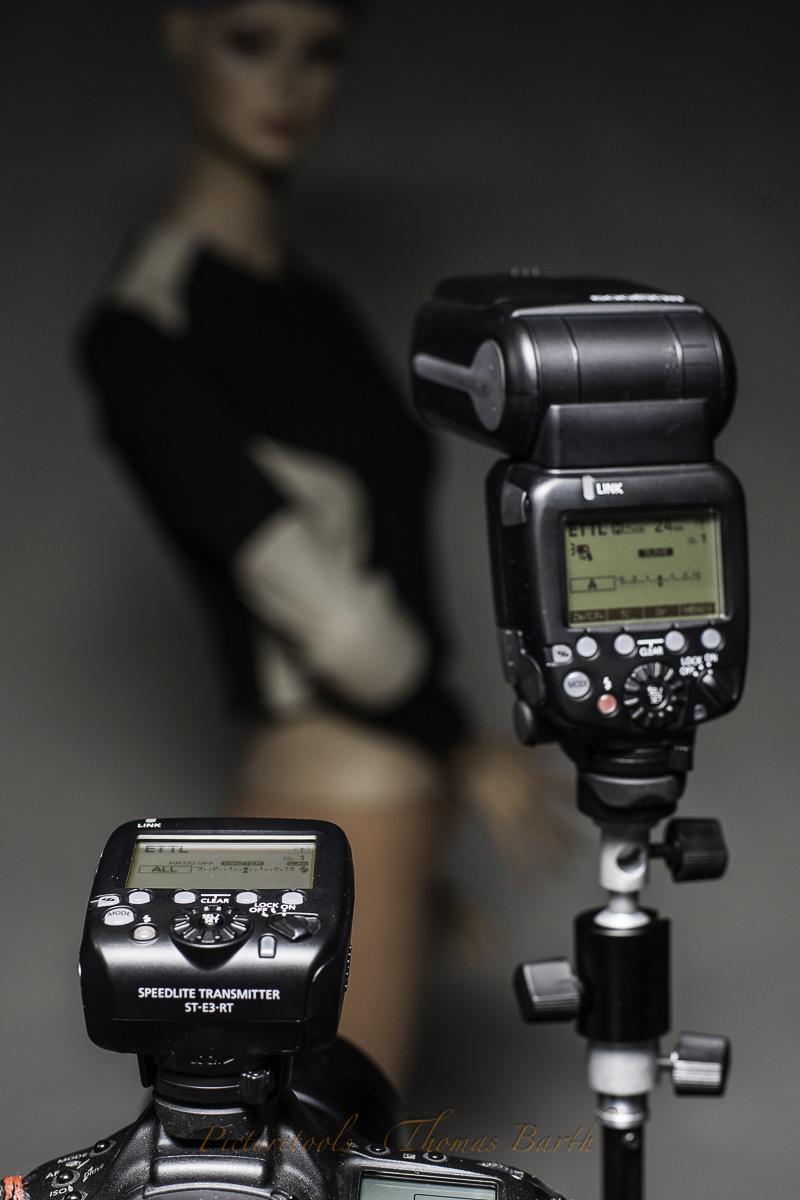 Canon RT 600